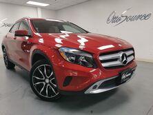 Mercedes-Benz GLA GLA 250 2015
