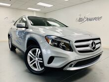 2015_Mercedes-Benz_GLA_GLA 250_ Dallas TX
