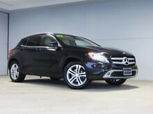2015_Mercedes-Benz_GLA_GLA 250_ Kansas City KS
