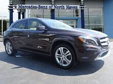 2015_Mercedes-Benz_GLA_GLA 250_ North Haven CT