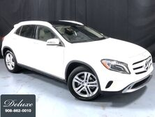 Mercedes-Benz GLA250 4MATIC / Mercedes Warranty/ Premium 1 Pkg/ Multimedia 2015
