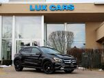 2015 Mercedes-Benz GLA250 NAV P1 4MATIC