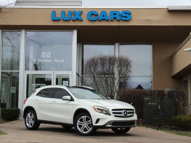 2015_Mercedes-Benz_GLA250_PANOROOF P1 NAV 4MATIC_ Buffalo Grove IL