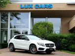 2015 Mercedes-Benz GLA45 AMG PANOROOF NAV 4MATIC