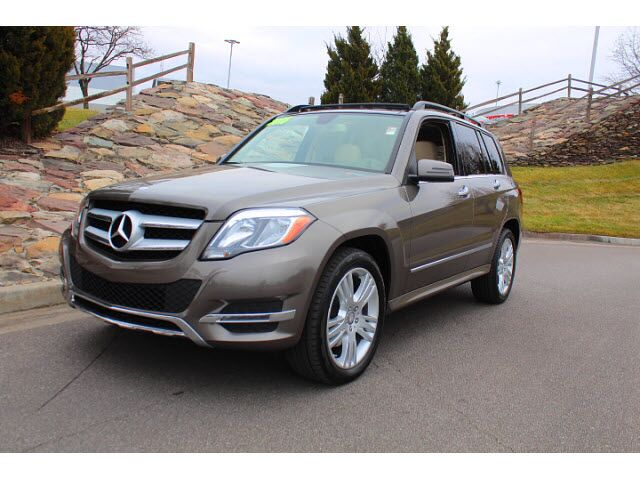 2015 mercedes benz glk 350 4matic suv merriam ks 21893801 for Aristocrat motors mercedes benz
