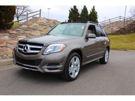 2015 Mercedes-Benz GLK 350 4MATIC® SUV Kansas City KS