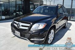 2015_Mercedes-Benz_GLK_350 / AWD / Automatic / Power Leather Seats / Navigation / Panoramic Sunroof / Blind Spot Alert / Keyless Entry / Bluetooth / Back Up Camera / 25 MPG_ Anchorage AK