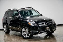 2015_Mercedes-Benz_GLK 350_Pano Roof/ Heated Seats_ Bensenville IL