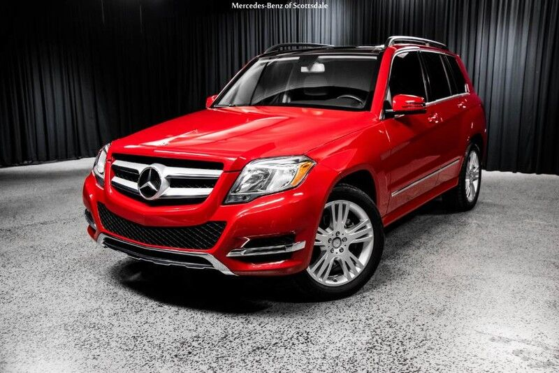2015 mercedes benz glk 350 suv scottsdale az 21861783 for Mercedes benz north scottsdale