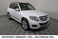 2015_Mercedes-Benz_GLK_4MATIC® 4dr 350_ Wilmington DE