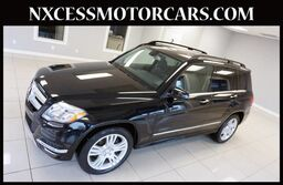 Mercedes-Benz GLK-Class GLK 350 CLEAN CARFAX 1-OWNER. 2015