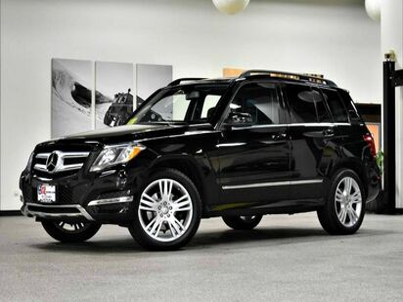 2015_Mercedes-Benz_GLK-Class_GLK 350_ Canton MA