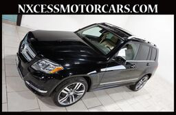 Mercedes-Benz GLK-Class GLK 350 PREMIUM/HEATED PKG PANO-ROOF 1-OWNER. 2015
