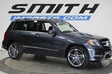 Mercedes-Benz GLK-Class GLK350 MSRP $50,920, 13K OPTIONS, MULTIMEDIA PKG, LANE TRACKING PKG, AMG WHEELS 2015