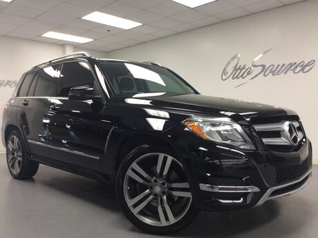 2015 Mercedes-Benz GLK GLK 350 Dallas TX