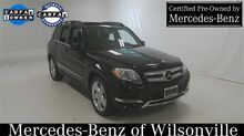 2015_Mercedes-Benz_GLK_GLK250_ Portland OR