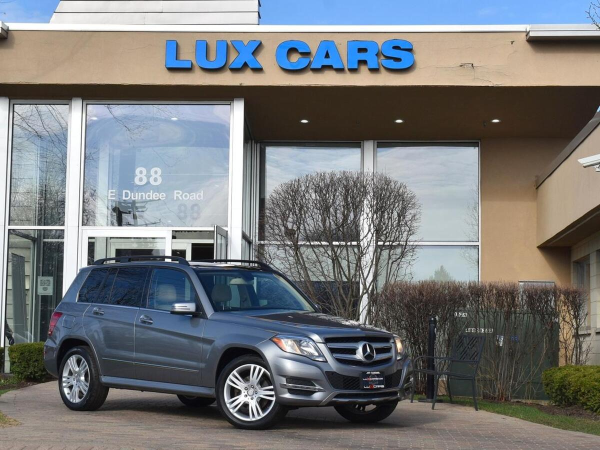 2015_Mercedes-Benz_GLK350_Nav P1 4MATIC MSRP $49,755_ Buffalo Grove IL