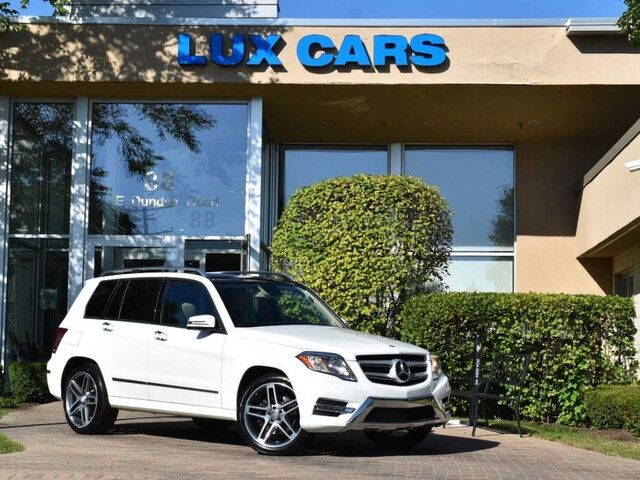 2015_Mercedes-Benz_GLK350_SPORT AMG PANOROOF P1 NAV 4MATIC MSRP $51,775_ Buffalo Grove IL