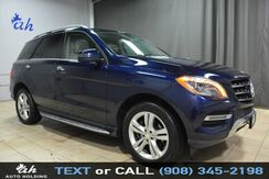 2015_Mercedes-Benz_M-Class_ML 250 BlueTEC_ Hillside NJ
