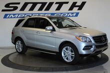 Mercedes-Benz M-Class ML 350 $12K OPTIONS, CONVENIENCE PKG, LANE TRACKING PKG, 2015