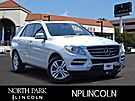 2015 Mercedes-Benz M-Class ML 350 San Antonio TX