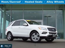 2015_Mercedes-Benz_M-class_ML 350_ Kansas City KS