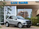 2015 Mercedes-Benz ML350 NAV P1 4MATIC