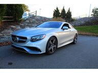 2015 Mercedes-Benz S 63 AMG® Coupe Kansas City KS