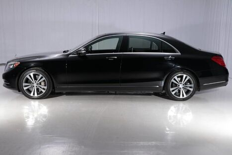 2015_Mercedes-Benz_S-Class 4MATIC AWD_S 550_ West Chester PA
