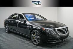2015_Mercedes-Benz_S-Class_S 550_ Hickory NC