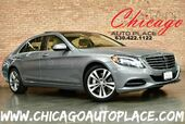 2015 Mercedes-Benz S-Class S 550 4MATIC - 4.7L BITURBO V8 ENGINE ALL WHEEL DRIVE 360 VIEW CAMERAS BURMESTER AUDIO HEATED/COOLED SEATS MASSAGE SEATS BLUETOOTH STREAMING