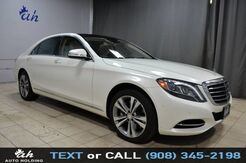 2015_Mercedes-Benz_S-Class_S 550 4matic_ Hillside NJ