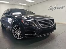 2015_Mercedes-Benz_S-Class_S 550_ Dallas TX