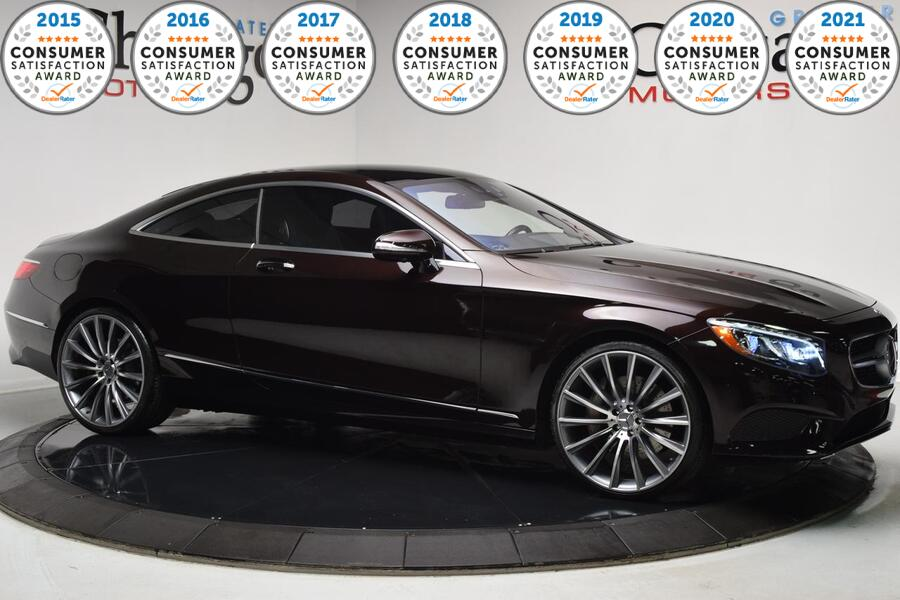 2015_Mercedes-Benz_S-Class_S 550_ Glendale Heights IL