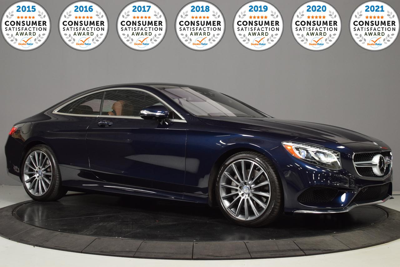 2015 Mercedes-Benz S-Class S 550 Glendale Heights IL