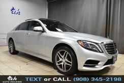 2015_Mercedes-Benz_S-Class_S 550_ Hillside NJ