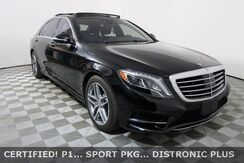 2015_Mercedes-Benz_S-Class_S 550_ Wilmington DE