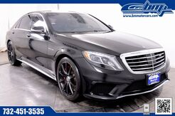 2015_Mercedes-Benz_S-Class_S 63 AMG®_ Rahway NJ