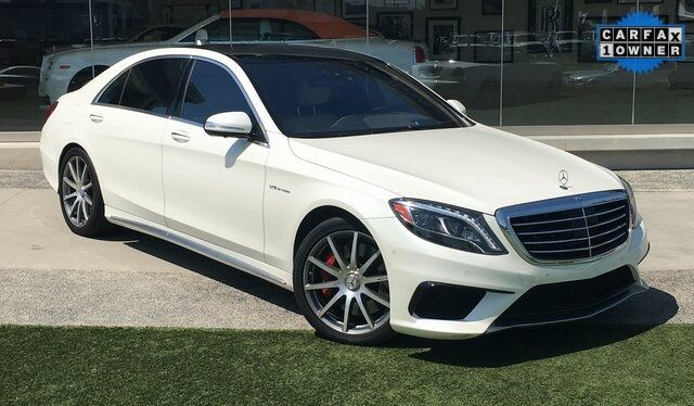 2015 mercedes benz s class s 63 amg s 63 amg westlake for Mercedes benz westlake