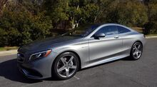 2015_Mercedes-Benz_S-Class_S 63 AMG_ Charlotte NC
