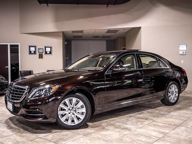 used mercedes benz chicago il