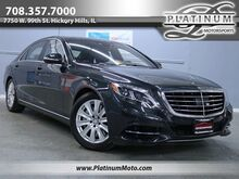 2015_Mercedes-Benz_S550 4Matic_2 Owner Nav Pano Loaded_ Hickory Hills IL
