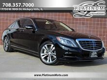 2015_Mercedes-Benz_S550 4Matic_Grand Edition Pano Nav Keyless Go Suede Headliner_ Hickory Hills IL