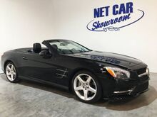2015_Mercedes-Benz_SL-Class_SL 550_ Houston TX