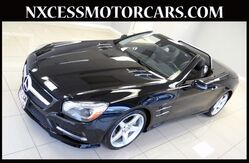 2015_Mercedes-Benz_SL-Class_SL400 SPORT MSRP $93215!!_ Houston TX