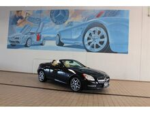 2015_Mercedes-Benz_SLK_250_ Kansas City MO