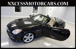 2015_Mercedes-Benz_SLK-Class_SLK 350 PREMIUM PKG NAVIGATION 1-OWNER._ Houston TX
