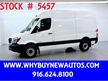 2015_Mercedes-Benz_Sprinter 2500_~ Diesel ~ Only 19K Miles!_ Rocklin CA