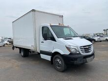 2015_Mercedes-Benz_Sprinter_3500 170-in. WB_ Laredo TX