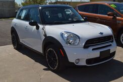 2015_Mini_Countryman_S_ Houston TX